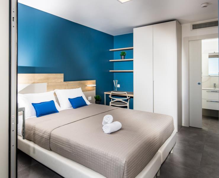 2-Zimmer-Wohnung SAND