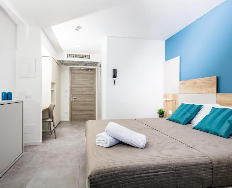 Doppelzimmer WHITE