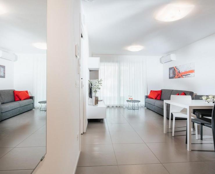 Appartamento trilocale ANNA GOLD