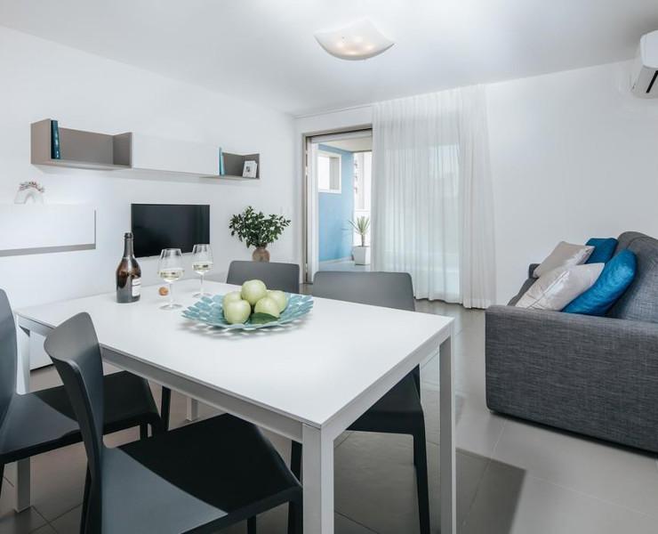 3-Zimmer-Wohnung ANNA SAND